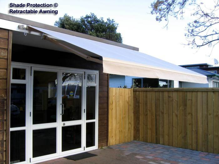 Awnings and Canopies for Home