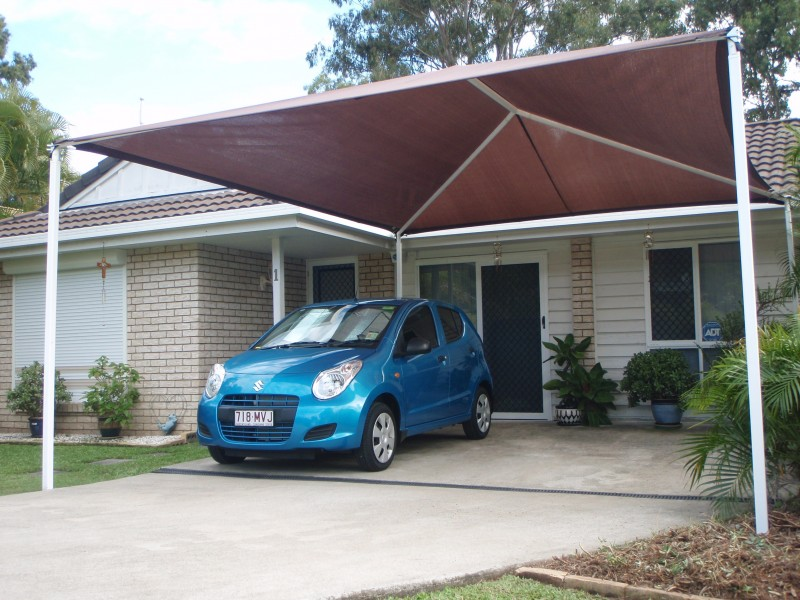 Find Shade Sails For Car Parking Shade Covers Solutions
